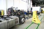 Кузовной ремонт грузовиков HINO