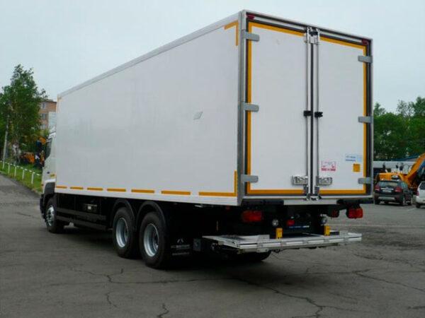 Фургон HINO 700 FS1ELVD-QPR до 30,7т
