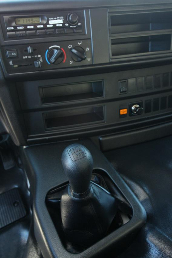 Ремонт КПП грузовиков HINO