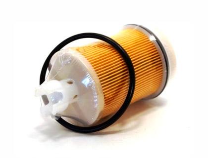 Топливные фильтры HINO